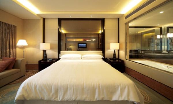 酒店客房系列