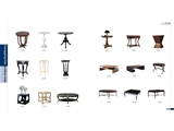 Fine solid furniture