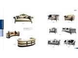 协调美观的整木家具