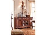 大势所趋的整木家装美式家具